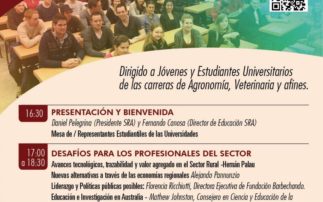 Jornada de Jóvenes y Universitarios del Campo