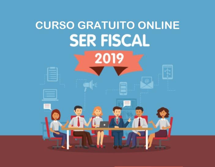 Curso Ser Fiscal